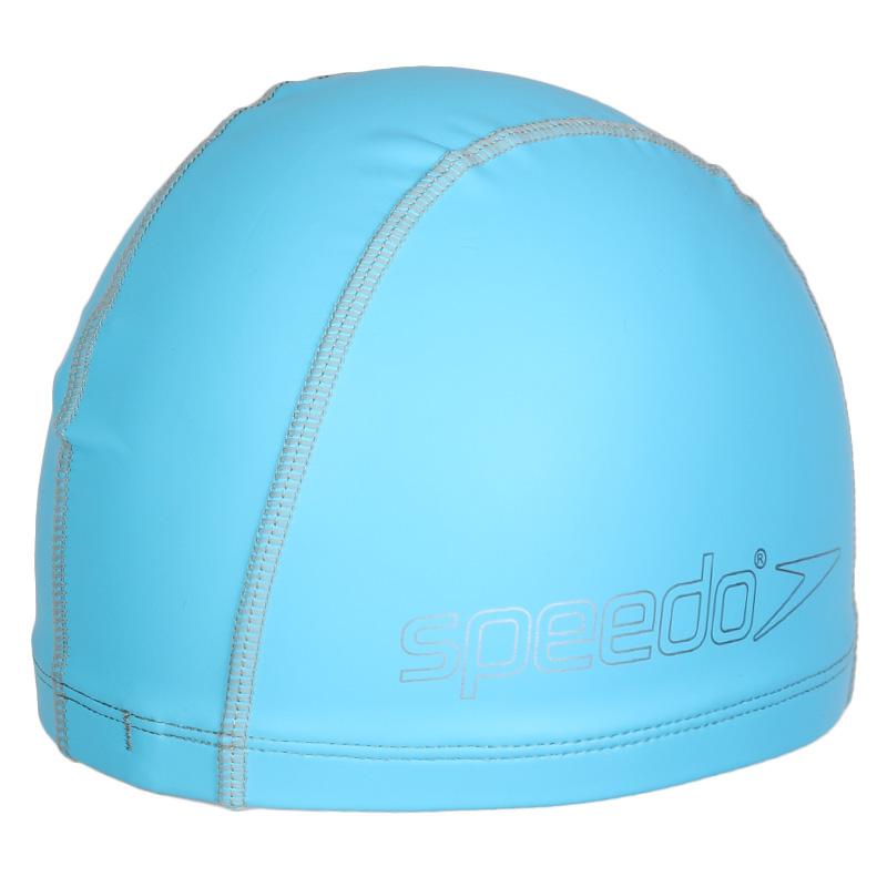 速比涛speedo 儿童泳帽  舒适不勒头小童泳帽 8-720734604