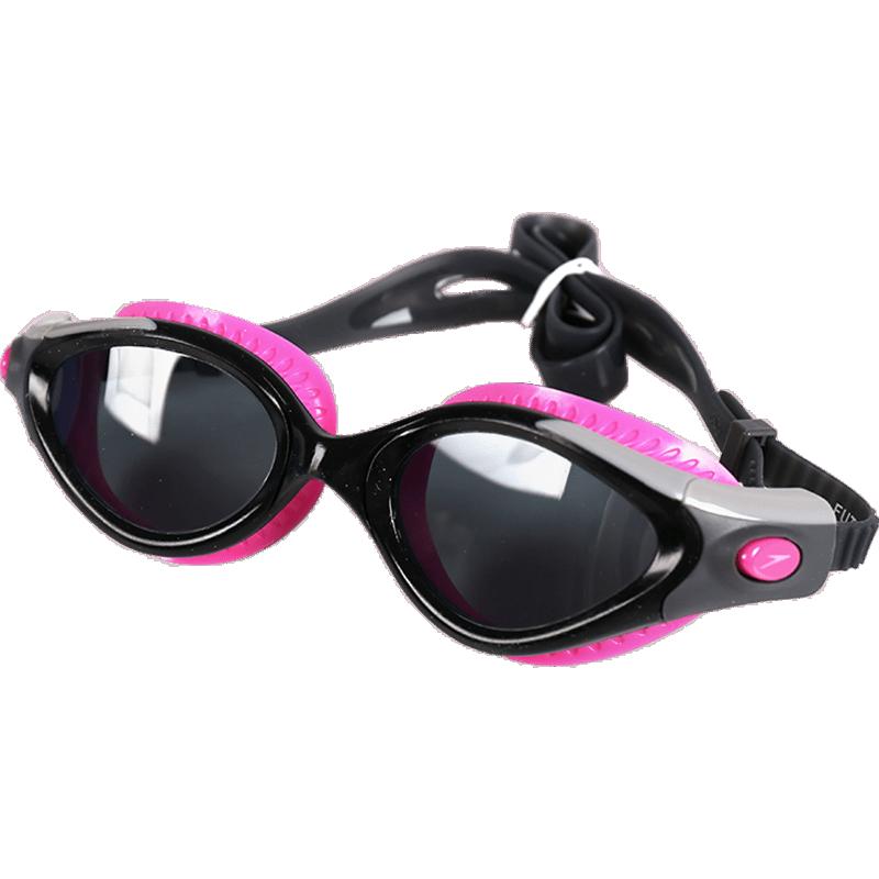 速比涛Speedo  男女  柔韧贴合游泳眼镜 8-11314B980