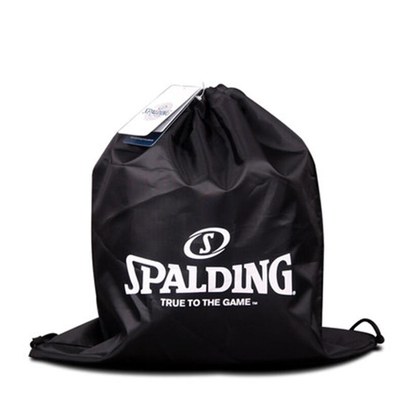 spalding斯伯丁篮球包  篮球运动多功能简易球袋球包背包30024-01