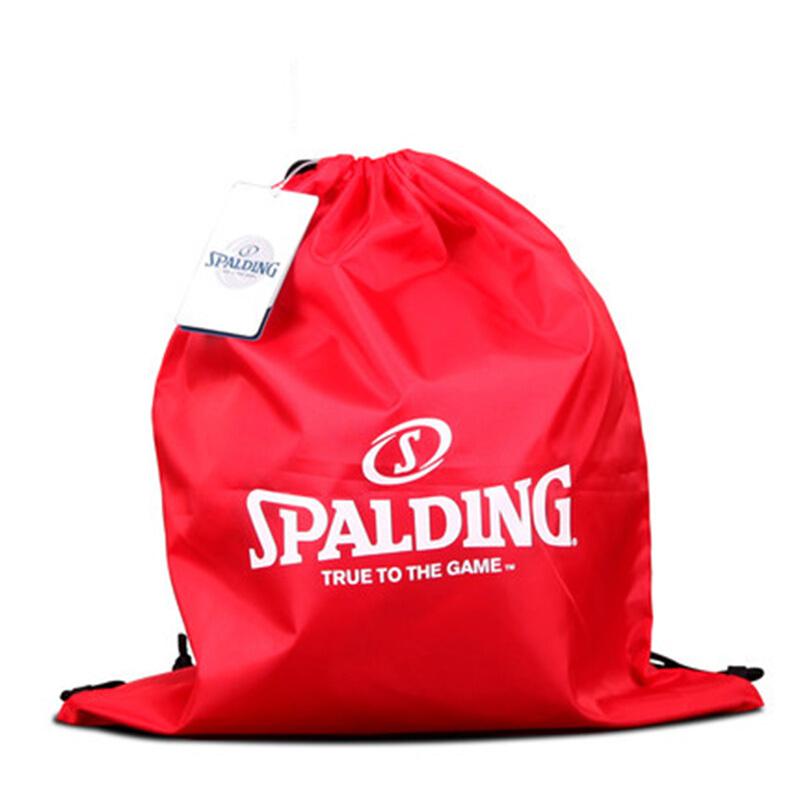 spalding斯伯丁篮球包 2019春 篮球运动多功能简易球袋球包背包30024-03