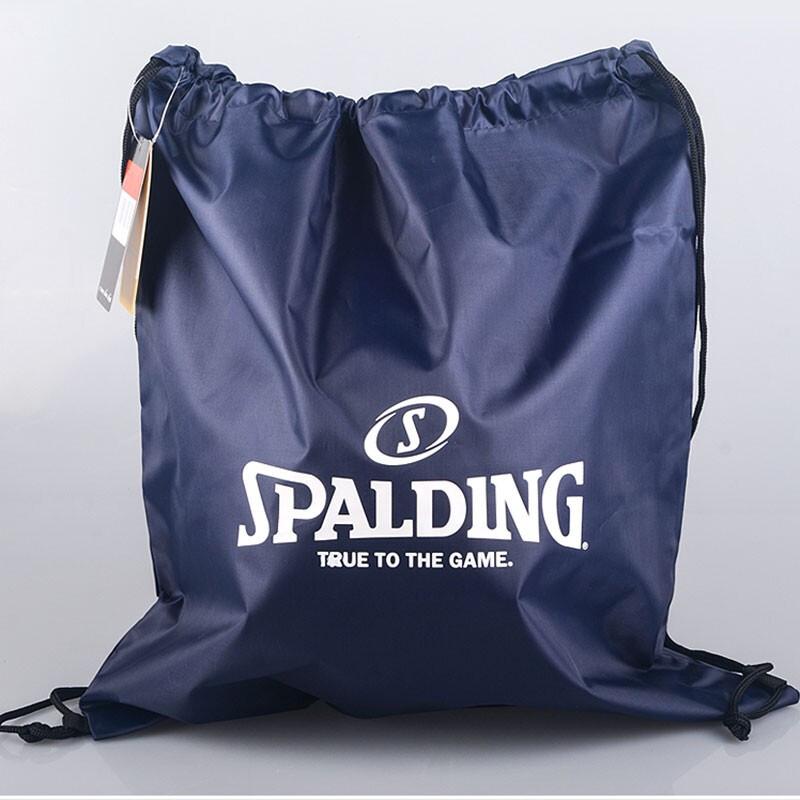 spalding斯伯丁篮球包 2019春 篮球运动多功能简易球袋球包背包30024-11