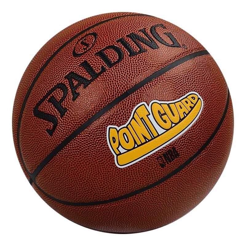 斯伯丁篮球 ALL SURFACE系列MVP室内外通用耐磨防滑PU篮球76-026Y 76-408Y 7