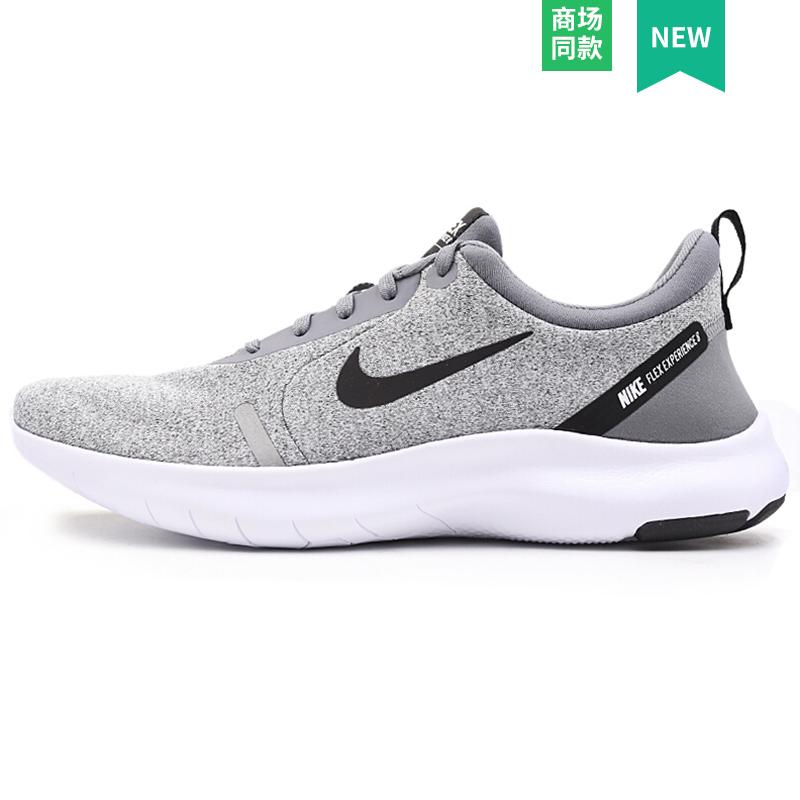 Nike耐克男鞋跑步鞋2019春季 赤足飞线轻便低帮透气减震休闲防滑跑鞋运动鞋AJ5900-012