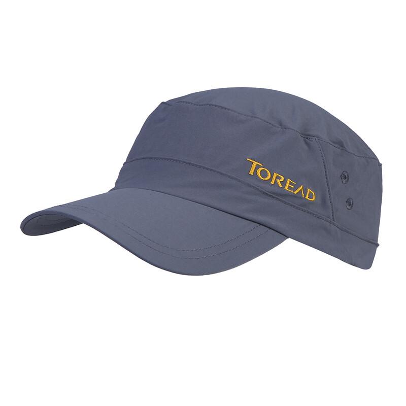 TOREAD探路者男子鸭舌帽ZELG81180 ZELG81180-G08X
