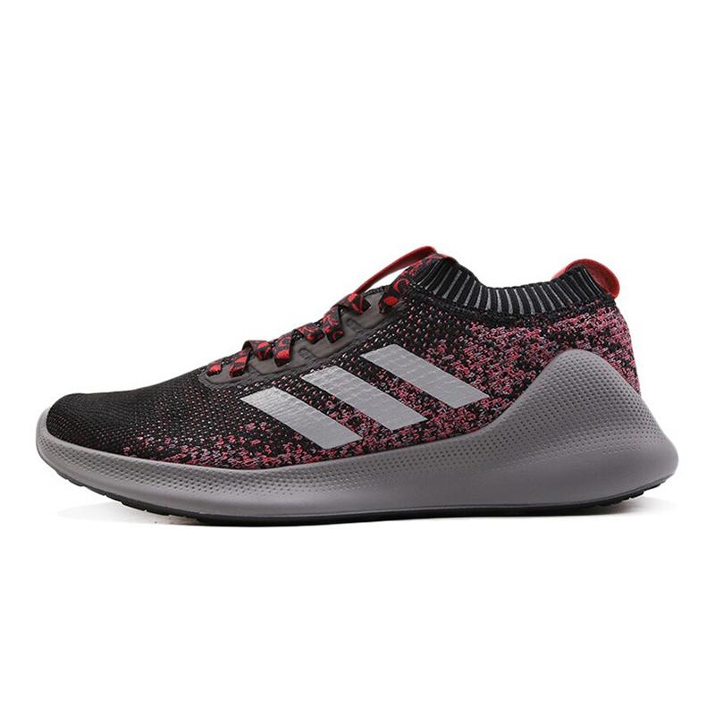 Adidas 阿迪达斯 PUREBOUNCE 男子 跑步鞋 F36925
