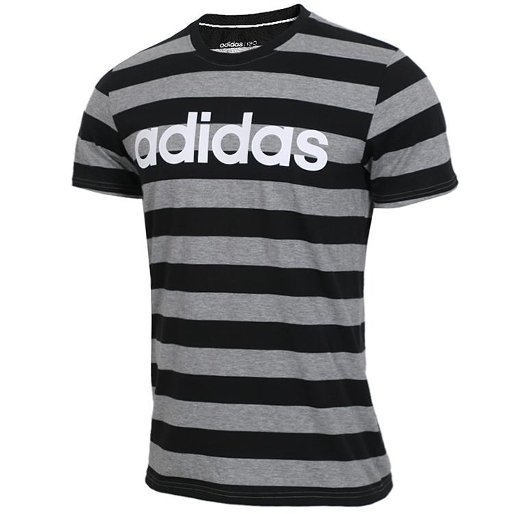 Adidas阿迪达斯M C+ TEE男子短袖T恤DW8062