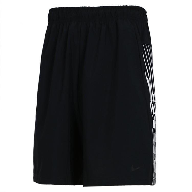 Nike耐克DRY SHORT 4.0 LV男子短裤AQ0452 AQ0452-010