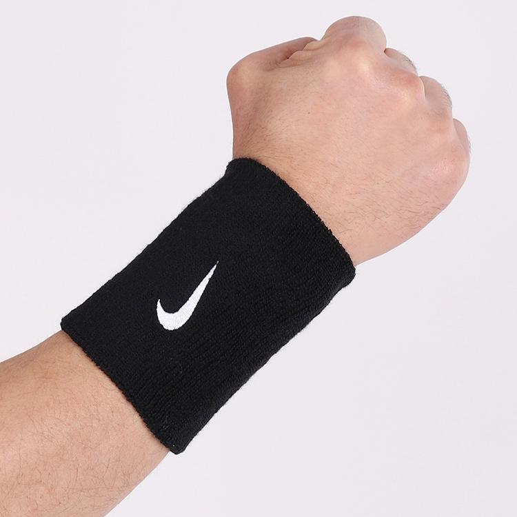 NIKE耐克SWOOSH 耐克中性护手腕带AC2287 AC2287-010