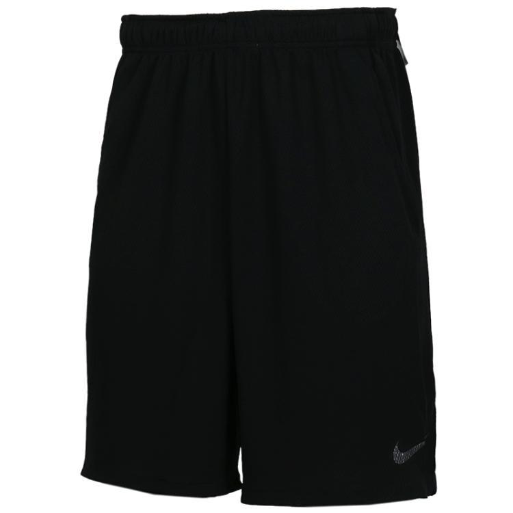 Nike耐克 AS DRY SHORT 4.0 男子 休闲短裤 890812  890812-010