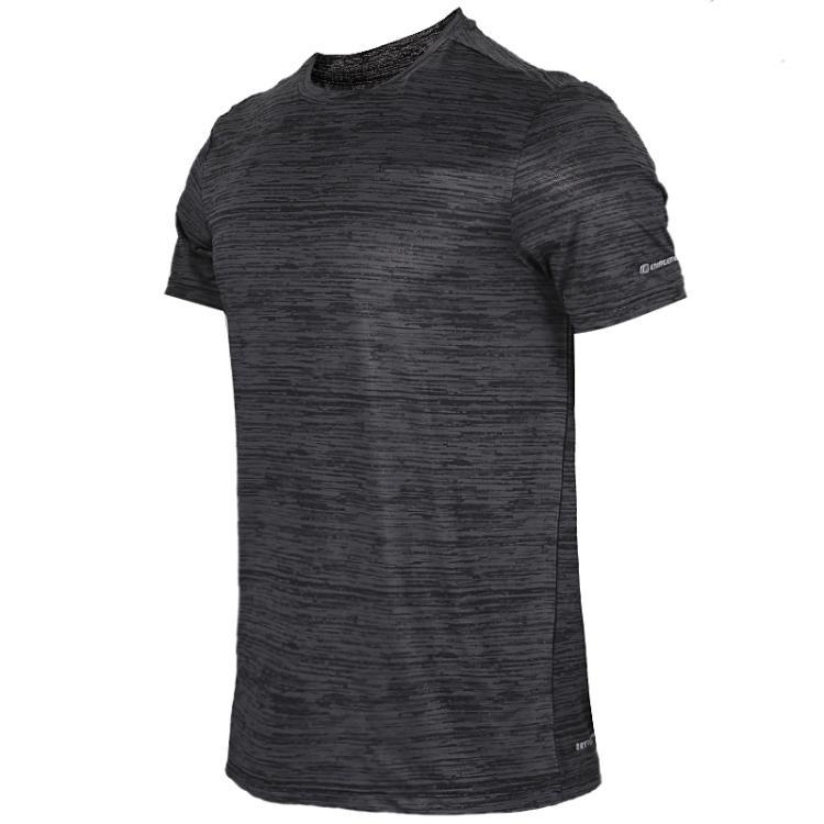 能量  ENERGETICS 男子运动短袖宽松透气T恤速干圆领T恤  290095-050