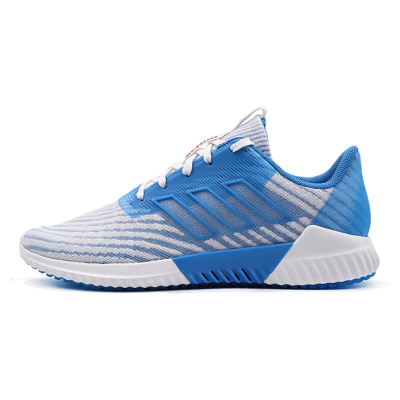 Adidas 阿迪达斯 CLIMACOOL vent 男子 网面跑步鞋 B75874