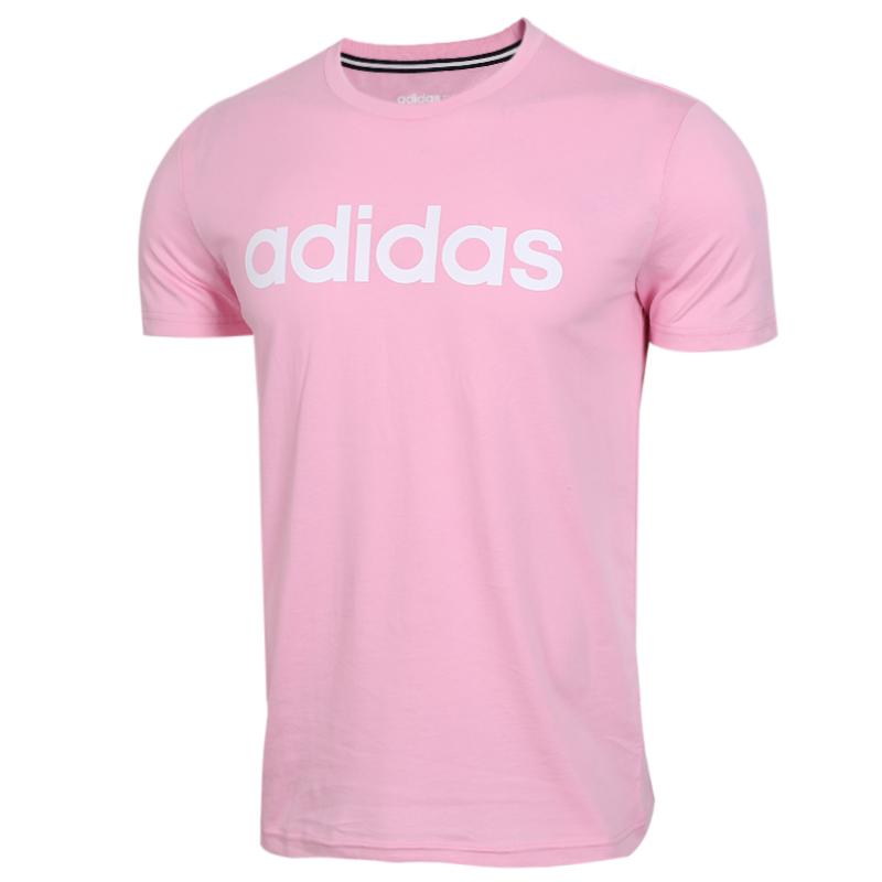 Adidas阿迪达斯 CE TEE男子短袖T恤上衣 DW7912 DW7914