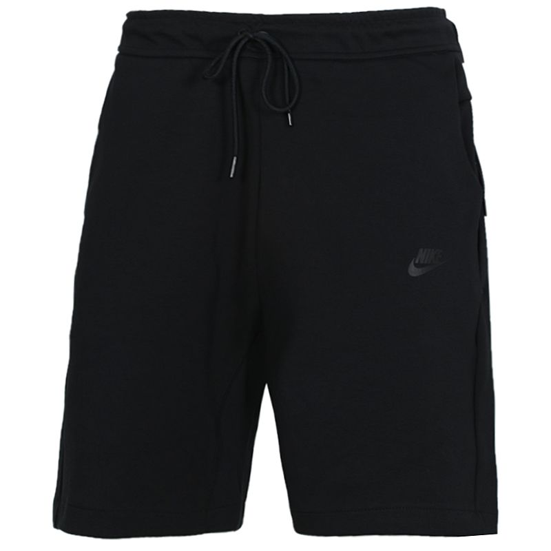 耐克 NIKEM  TCH FLC SHORT 男子 针织短裤 928514-011
