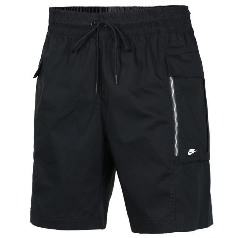 耐克 NIKEM NSW ME SHORT CARGO STRT 男子 梭织短裤 AR2374-010