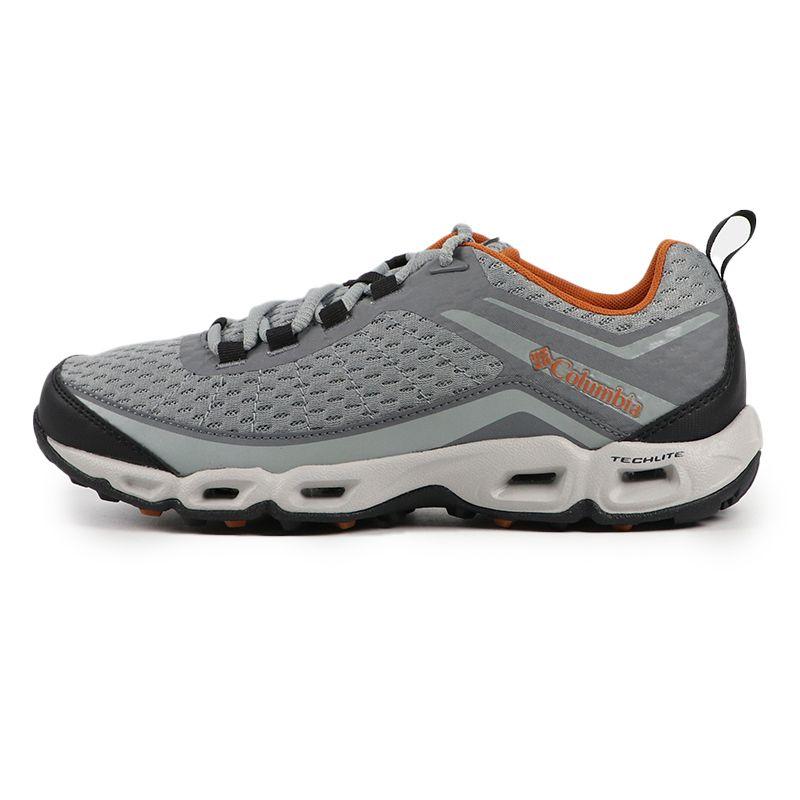 哥伦比亚 Columbia 男子 户外徒步鞋 BM4599036
