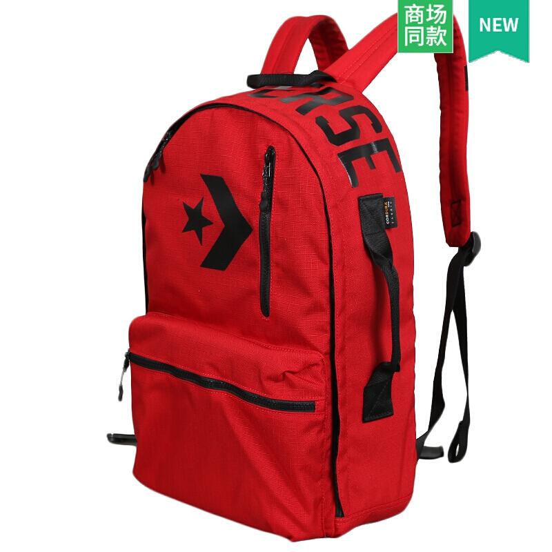 匡威 CONVERSE CORDURA Street 22 Backpack 男女 双肩包 10016947-A01