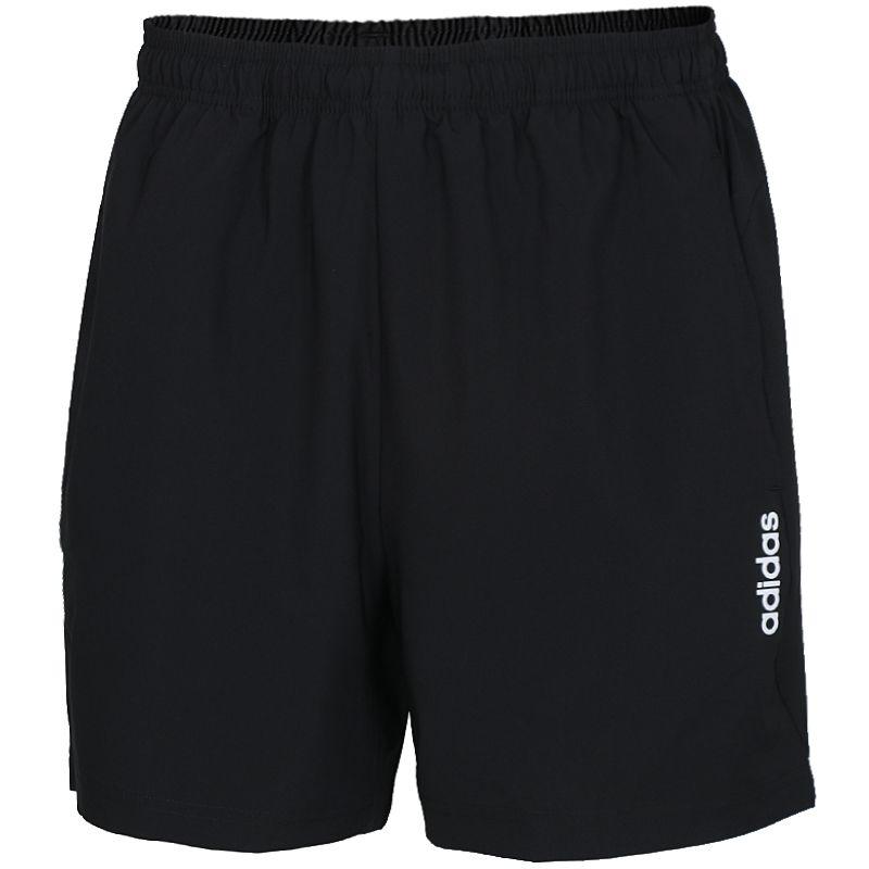 阿迪达斯 adidas  男子  休闲运动梭织短裤 DQ3085