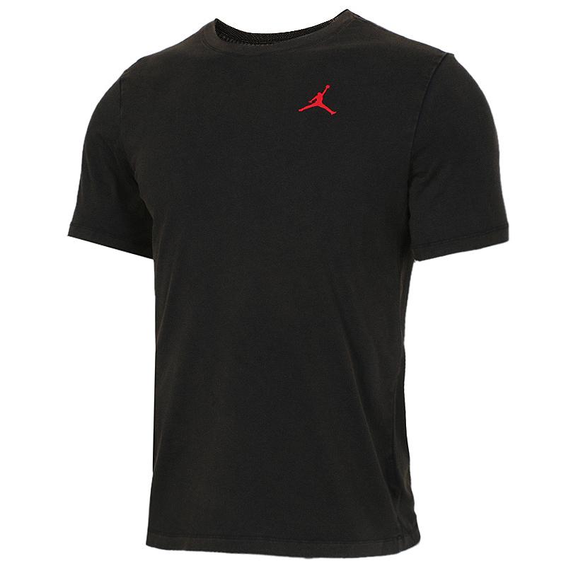 NIKE 耐克 AJ AIR JORDAN MJ 23 男子 短袖T恤 AQ3735 AQ3735-010