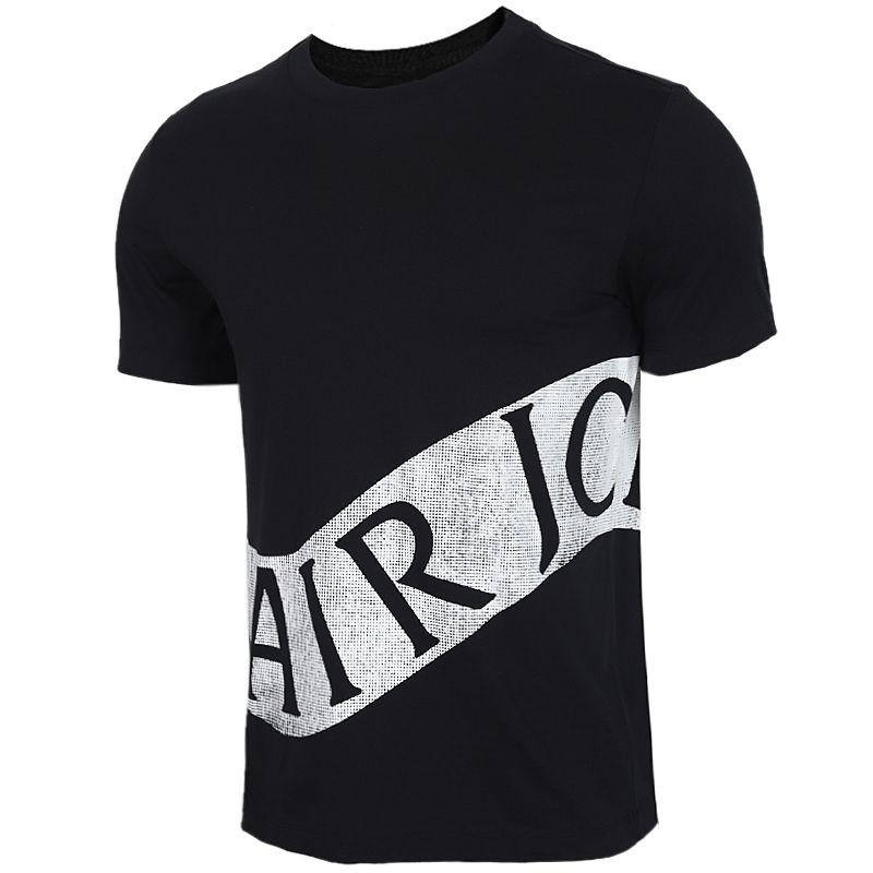 耐克 NIKE  JSW TEE OVSZ AJ WINGS 男子 短袖T恤  AQ4080-010