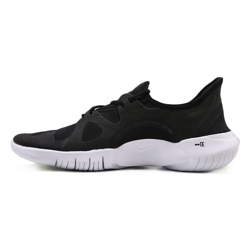 耐克 NIKE FREE RN 5.0 男子 跑步鞋  AQ1289-003