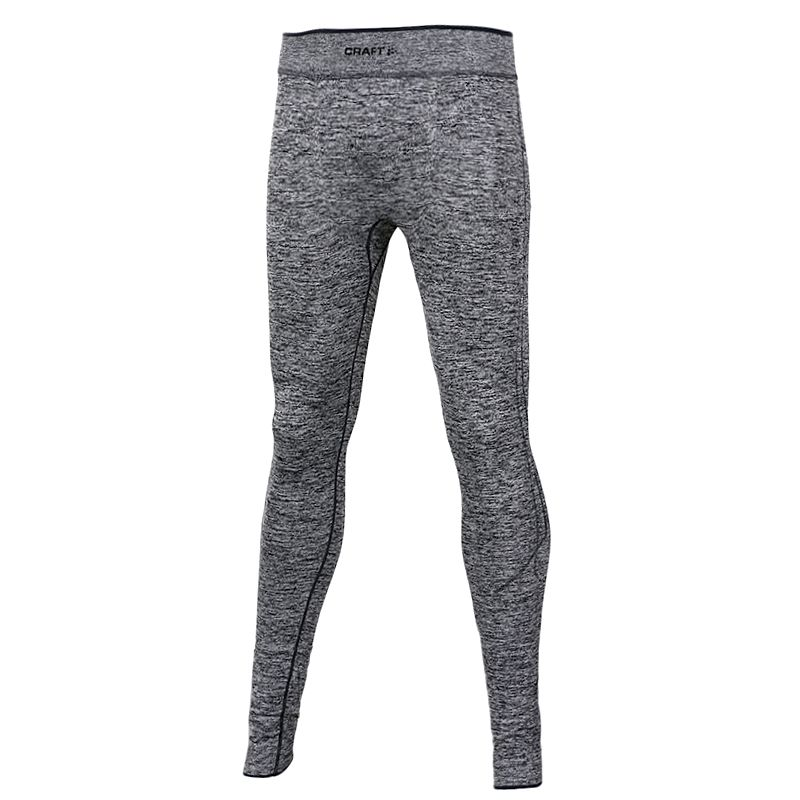 CRAFT 男子 绿标舒适运动贴身长裤 1903717-B999