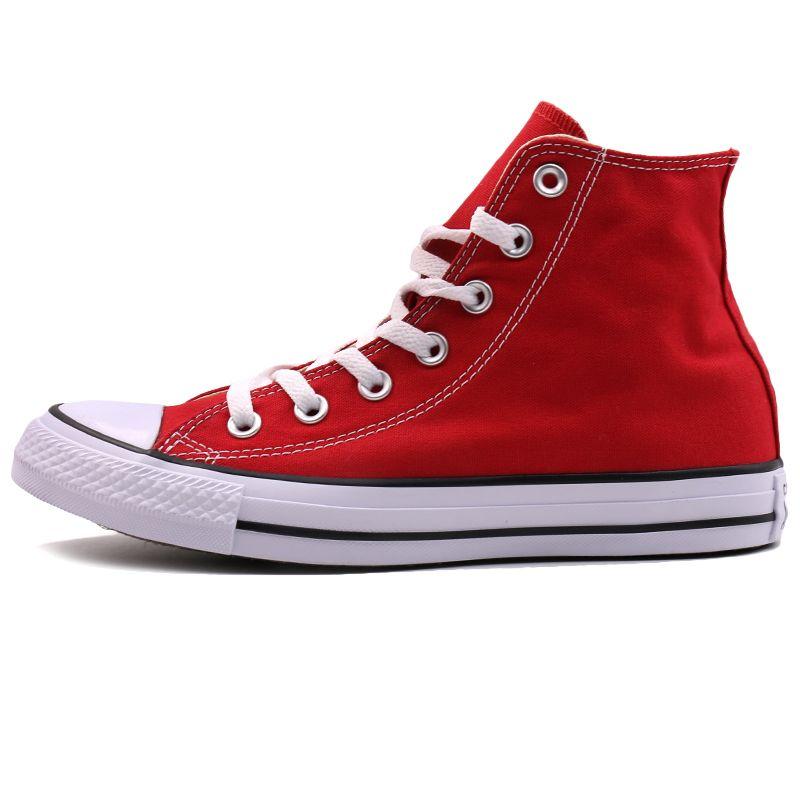 匡威 CONVERSE Chuck Taylor All Star 男女 运动高帮休闲鞋板鞋 101013