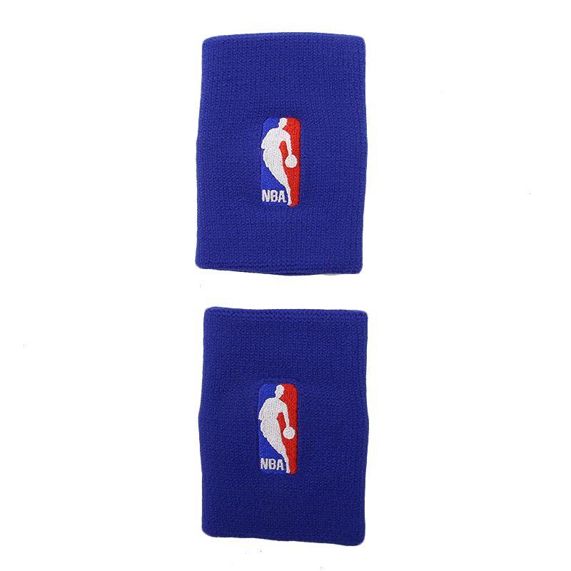 耐克Nike  男女 NBA 吸汗透气运动健身篮球护腕  AC9682-471