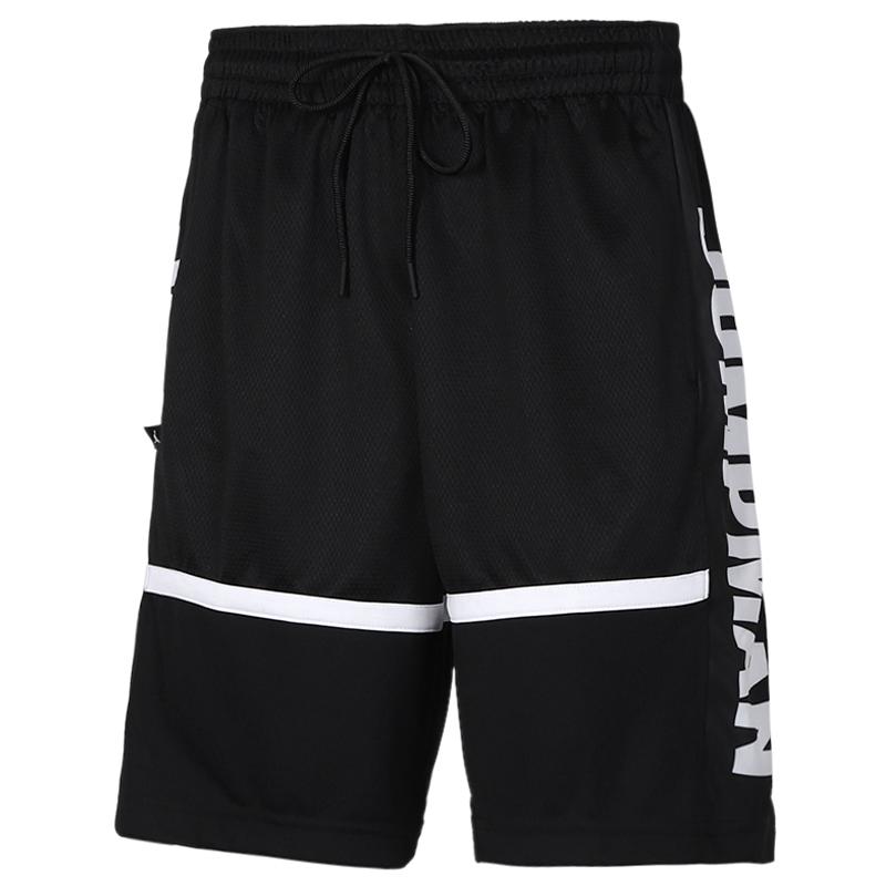 耐克 NIKE AS M J JUMPMAN SHORT 男子 针织短裤 BQ8796-010