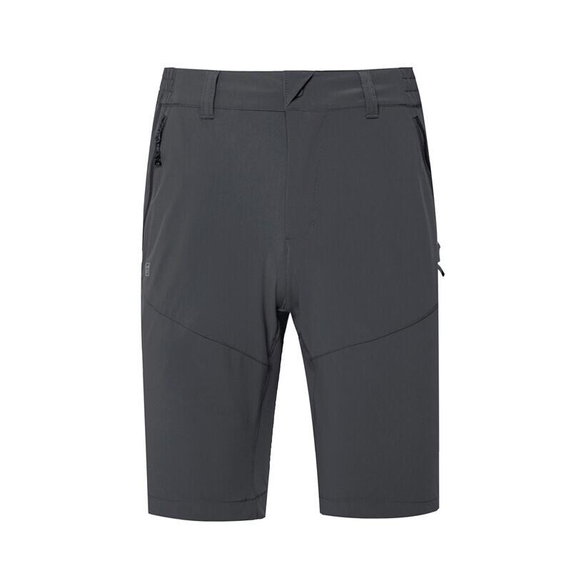 探路者 TOREAD 男子 休闲透气 干短裤 KAMH81141-G08X