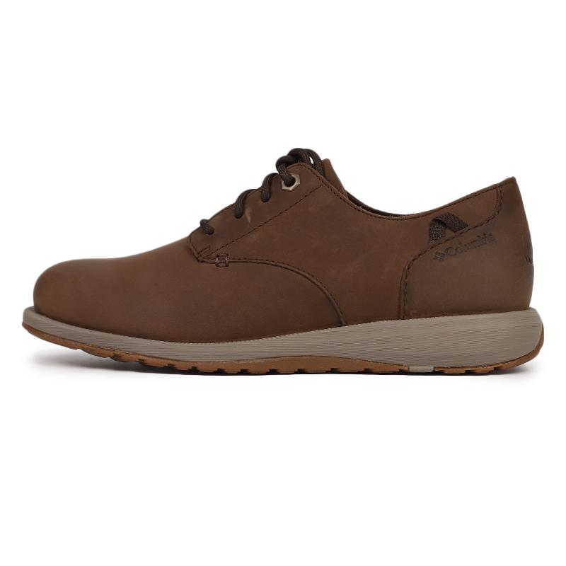 哥伦比亚 Columbia 男子 户外徒步鞋 BM1005200