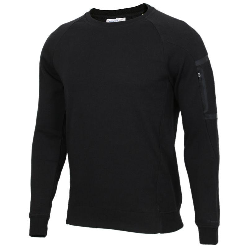 能量 ENERGETICS  男子 圆领休闲训练透气圆领卫衣套头衫 290080-050
