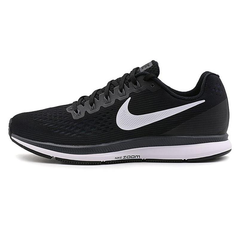耐克 Nike 男子 AIR ZOOM气垫缓震透气运动鞋跑步鞋 880555-001