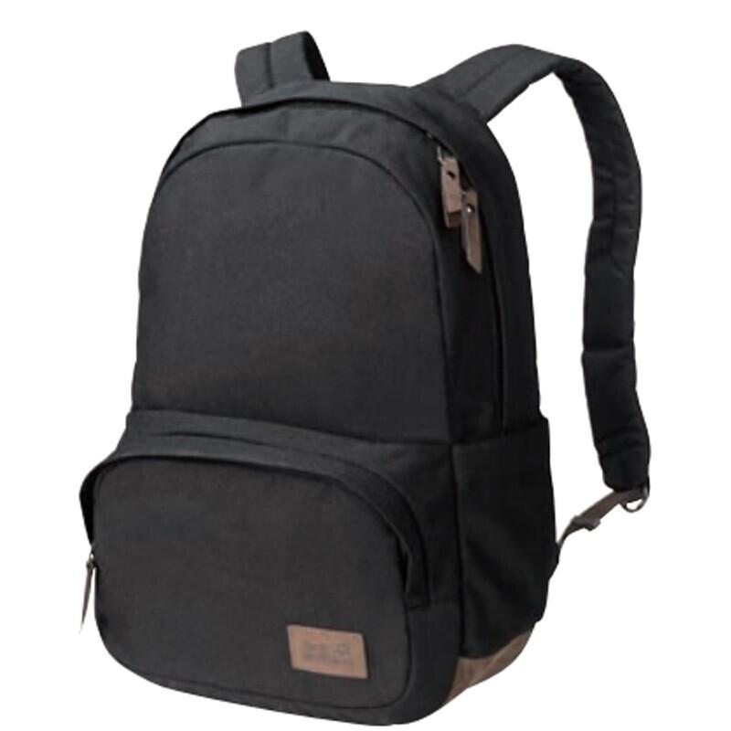 狼爪 Jack wolfskin 女子 运动包学生书包电脑包休闲双肩包 2007911-6000