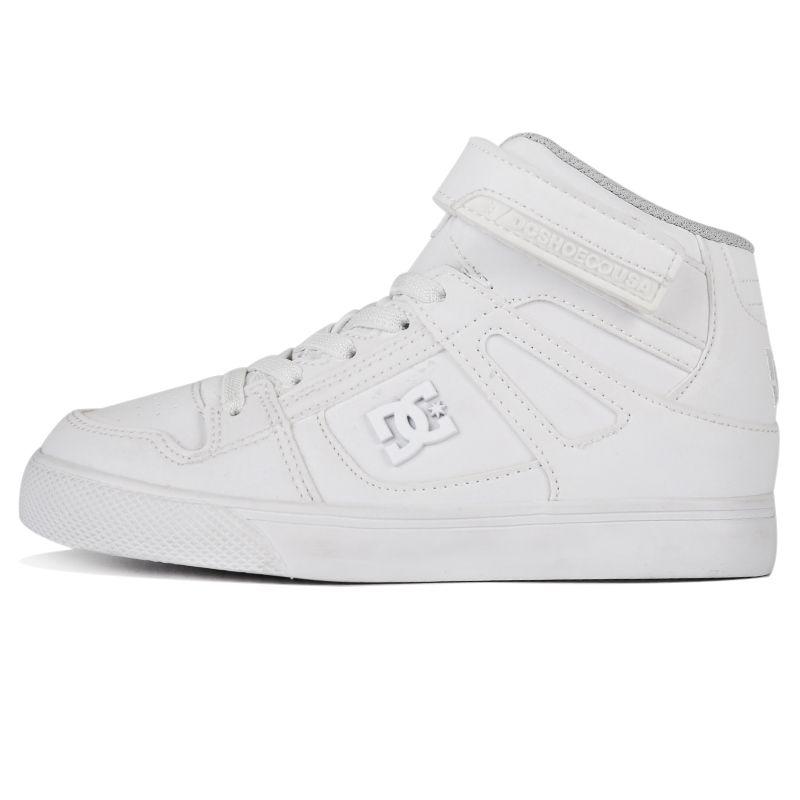 DC  儿童 舒适透气耐磨时尚潮流休闲鞋  ADGS100084SIL