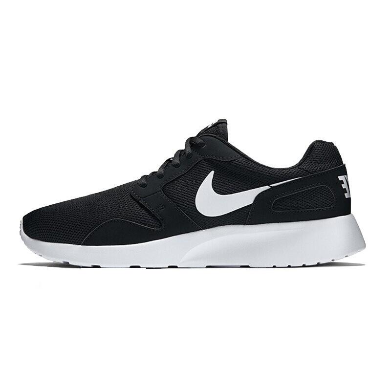 耐克 Nike 男子 KASHI奥利奥轻便耐磨网面透气休闲跑步鞋 654473-010