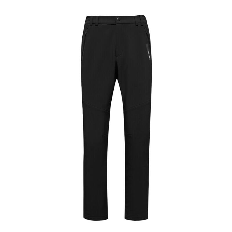 探路者 TOREAD 男子 户外柔软耐磨透气舒适登山运动裤 TAMH91907-G01X
