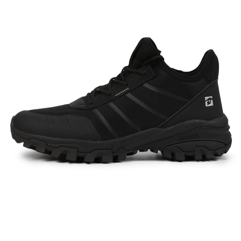 探路者 TOREAD 男子 休闲运动越野旅行 户外鞋 徒步鞋 TFAH91028-G01G