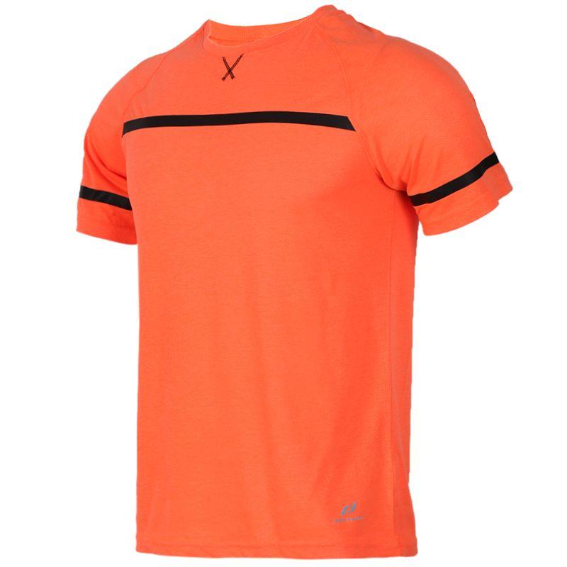 PRO TOUCH 男装 跑步运动训练舒适透气短袖T恤 279141-903911