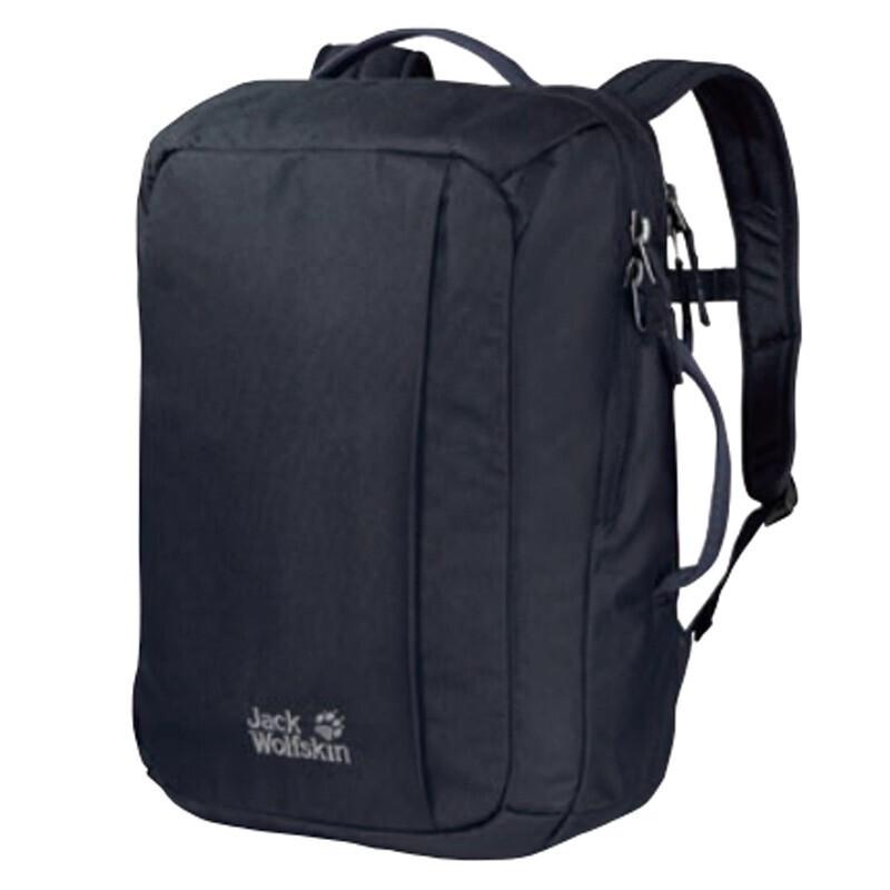 狼爪 Jack wolfskin 男女 户外出行登山旅游运动包学生书包休闲背包双肩包 2008061-1010