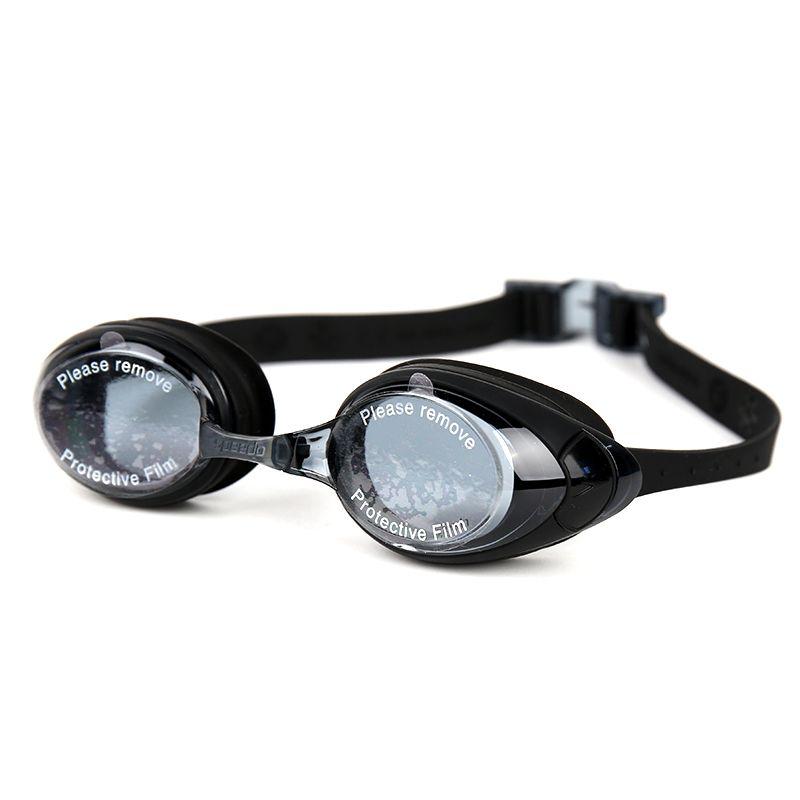 速比涛Speedo 男女 高清防雾日产进口专业训练游泳眼镜 8-036131760