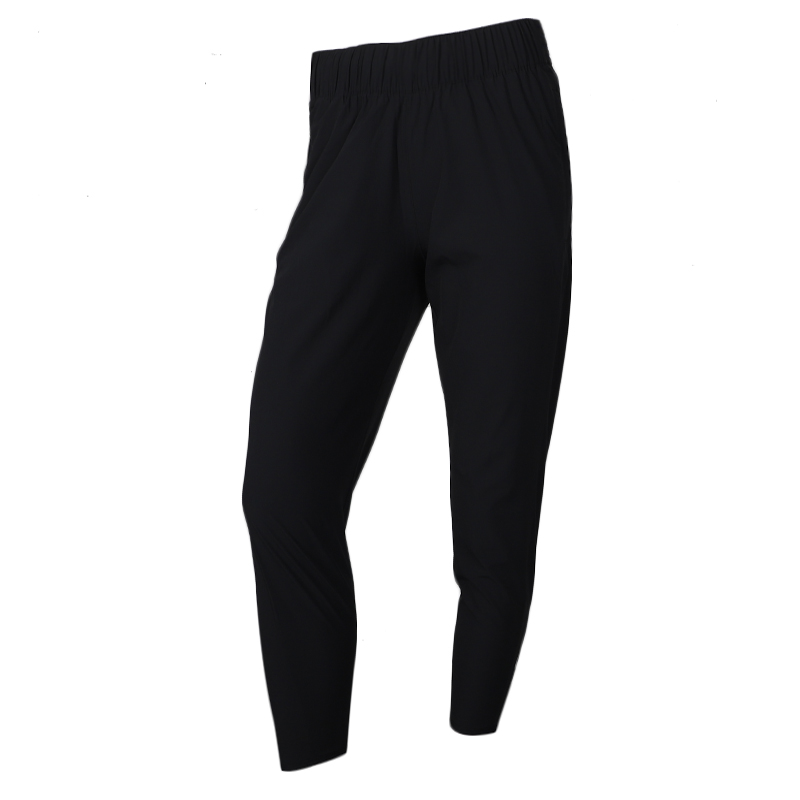 耐克 NIKE 女子 健身舒适透气时尚潮流休闲长裤 BV2899-011