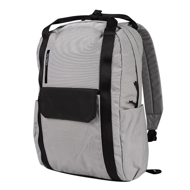 探路者 TOREAD 男女 运动包旅行包学生书包休闲背包双肩包 TEBH80811-G58X