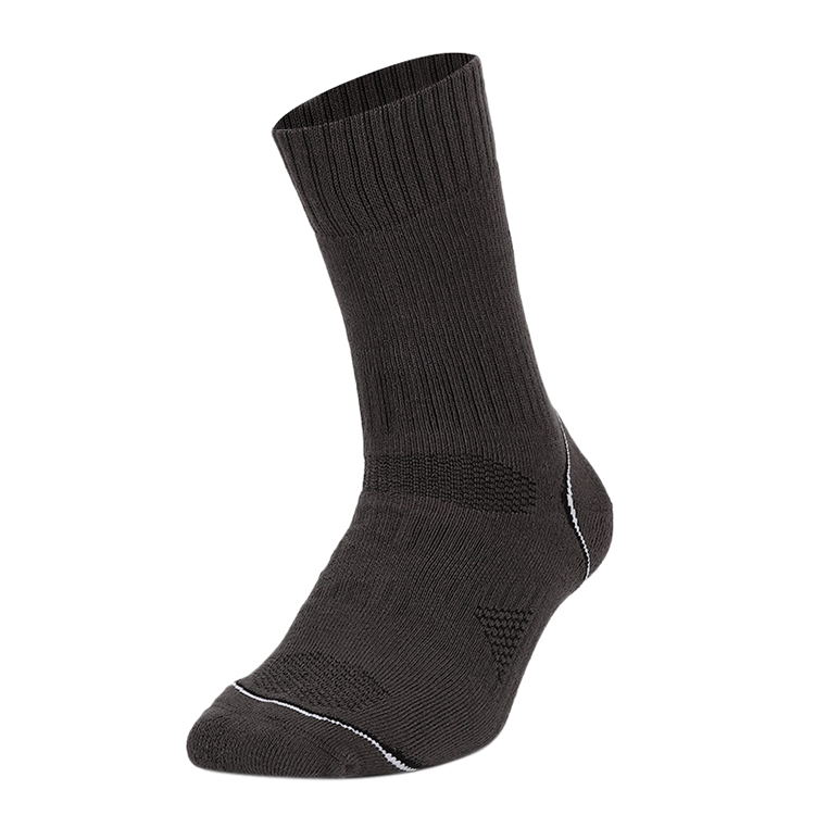 探路者 TOREAD 男女 透气吸湿休闲袜子 TELH91335-G07G