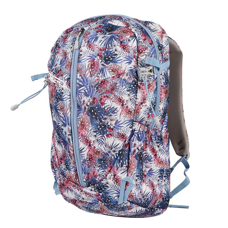 探路者 TOREAD 男女 旅游包户外双肩包书包轻质时尚休闲徒步包 ZEBG80108-H01X