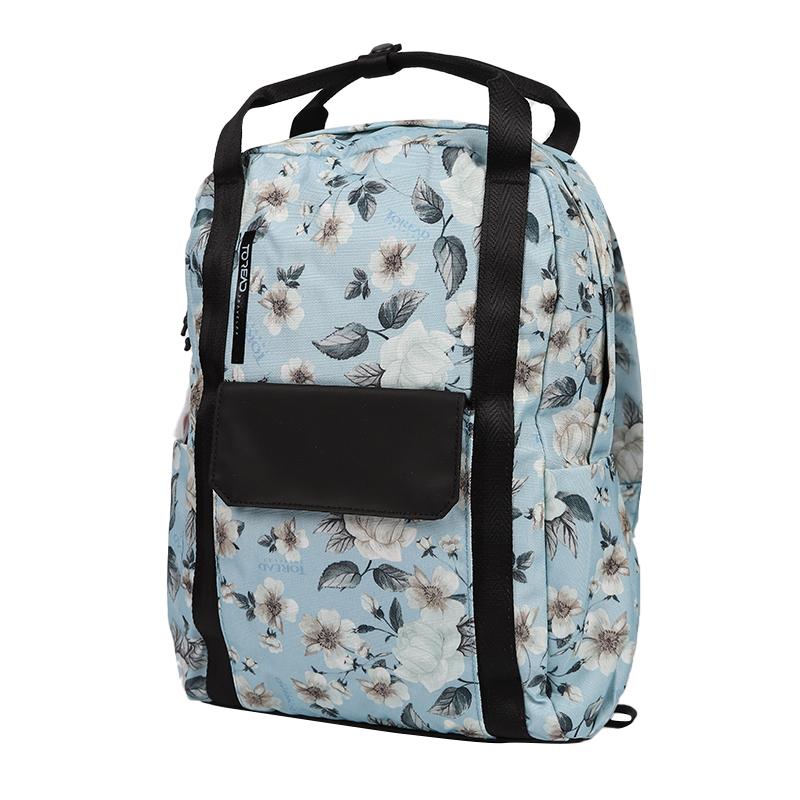 探路者 TOREAD 男女 运动包旅行包学生书包休闲背包双肩包 TEBH80811-H03X