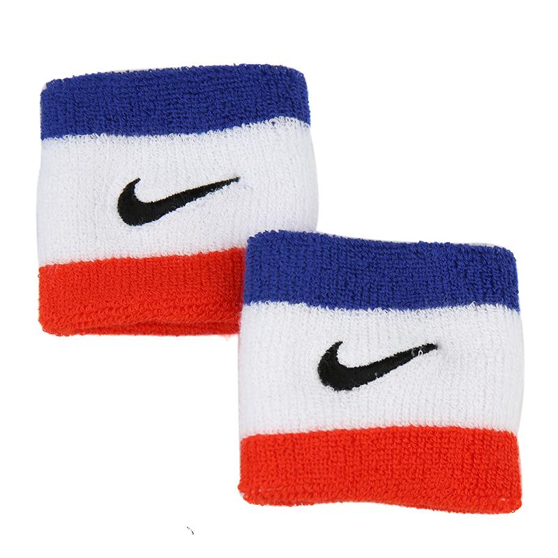 耐克 Nike SWOOSH  男女 篮球健身训练运动护腕  PAC277-620