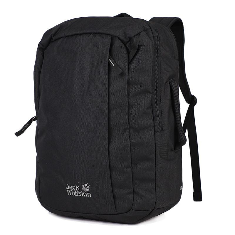 狼爪 Jack wolfskin  男女 登山越野大容量旅行包学生书包电脑包休闲双肩包 2008061-6000