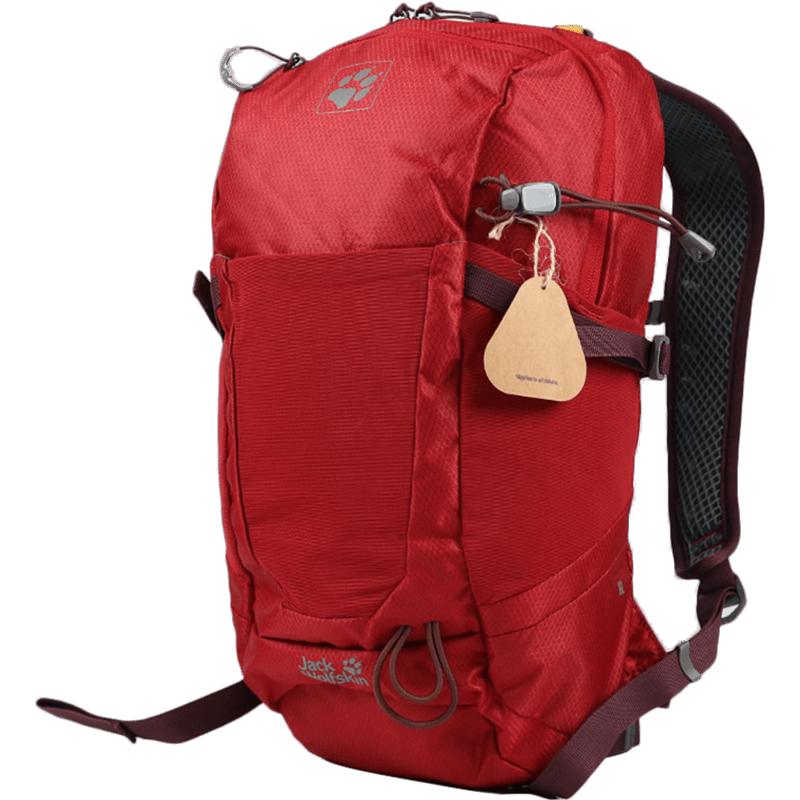 狼爪 Jack wolfskin  中性  户外旅行电脑包登山包徒步包越野包双肩包 2007581-2049