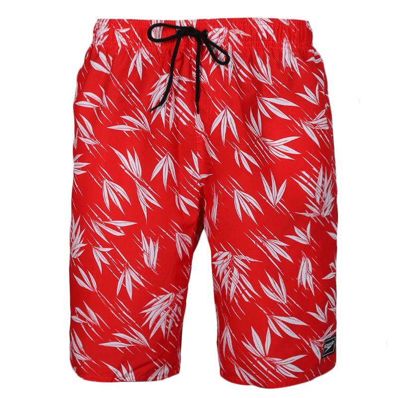 速比涛Speedo  男子 泳装 及膝泳裤 8-11751C352