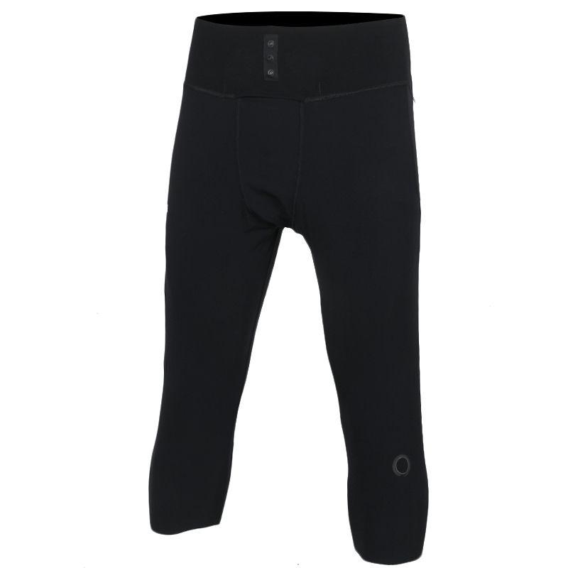 Salomon S/LAB NSO MID TIGHT  男子 健身弹力舒适快干透气休闲紧身长裤 LC1044800
